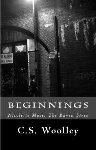Beginnings front