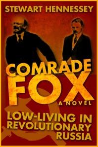 comrade fox