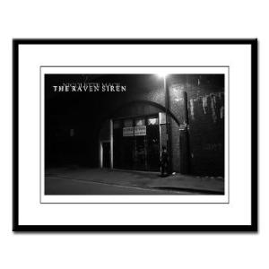 siren_back_alley_large_framed_print