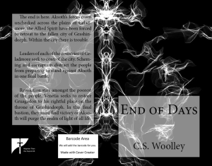 End of Days Cover 1200
