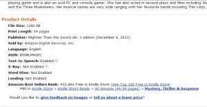 FTAFTU Best seller 12.01.15