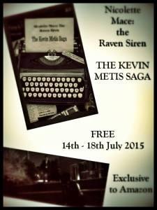 Kevin Metis Free Days