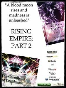 Rising Empire Part 2 teaser