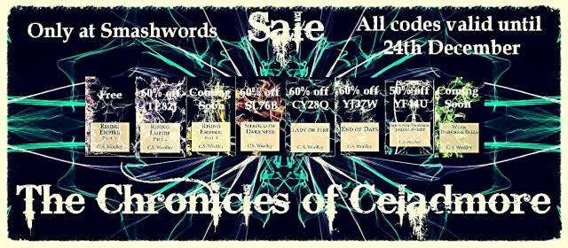 CoC Sale 1
