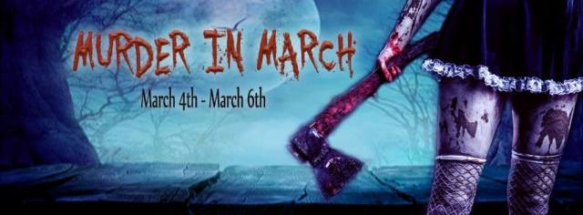 Murder in March