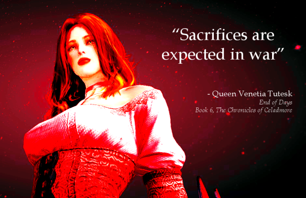 Venetia EoD Quote 1