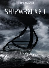 Shipwrecked front