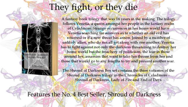 SoD Tril bestseller