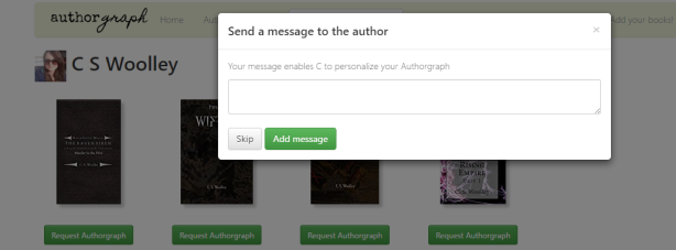 authorgraph-message
