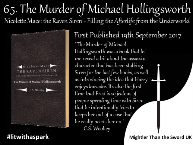 65. Murder of Michael Hollingsworth 1 of 75