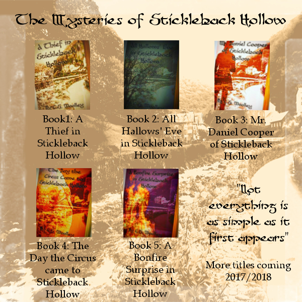 Stickleback HollowTitles