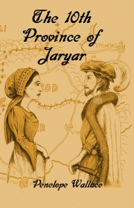 Front Cover 10th Province