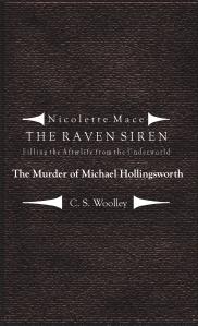 Murder of Michael Hollingsworth Front