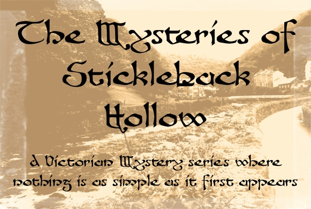 Stickleback Cover page